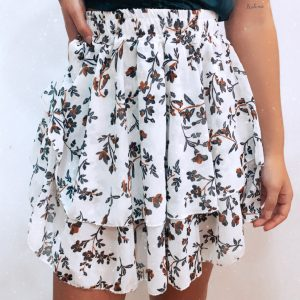 Autumn skirt OUTLET