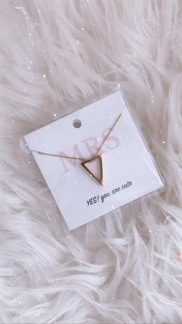 Liss Necklace